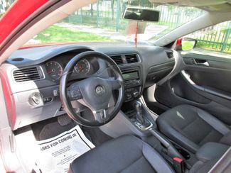 2012 Volkswagen Jetta SE w/Convenience PZEV Miami, Florida 8