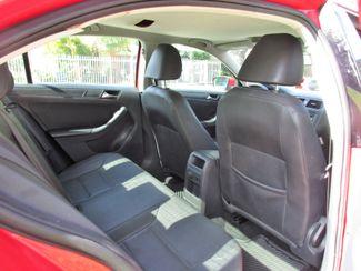 2012 Volkswagen Jetta SE w/Convenience PZEV Miami, Florida 9