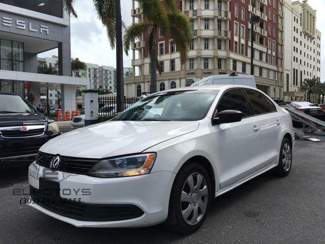 2012 Volkswagen Jetta SEL | Miami, FL | EuroToys in Miami FL