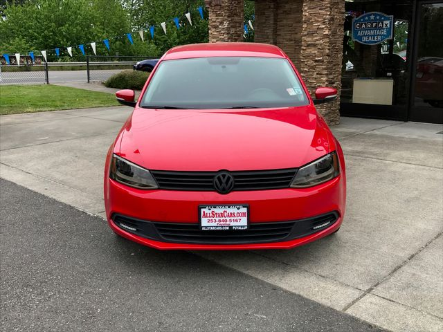 2012 Volkswagen Jetta TDI The CARFAX Buy Back Guarantee that comes with this vehicle means that yo