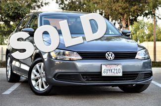 2012 Volkswagen Jetta SE w/Convenience PZEV Reseda, CA