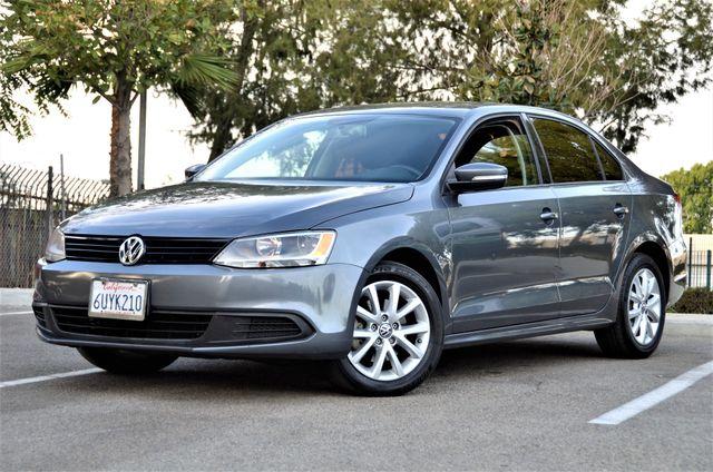 2012 Volkswagen Jetta SE w/Convenience PZEV Reseda, CA 1