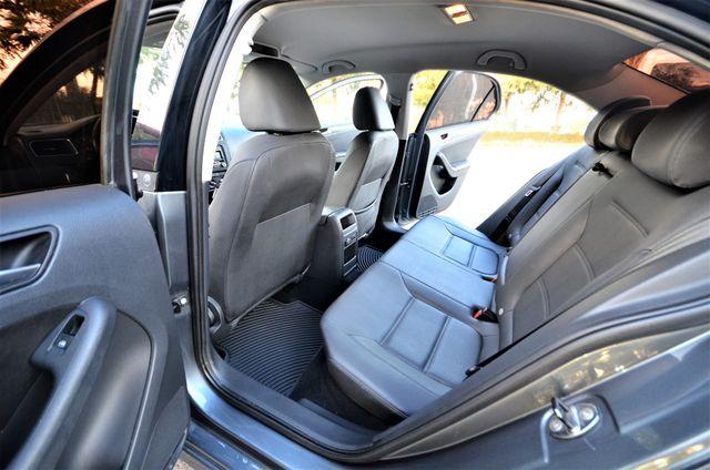2012 Volkswagen Jetta SE w/Convenience PZEV Reseda, CA 22