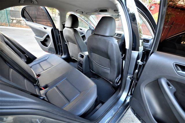2012 Volkswagen Jetta SE w/Convenience PZEV Reseda, CA 24
