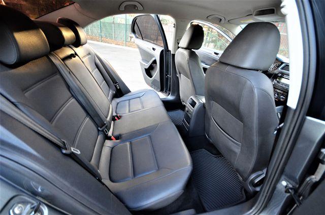 2012 Volkswagen Jetta SE w/Convenience PZEV Reseda, CA 7