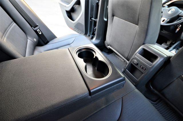 2012 Volkswagen Jetta SE w/Convenience PZEV Reseda, CA 25