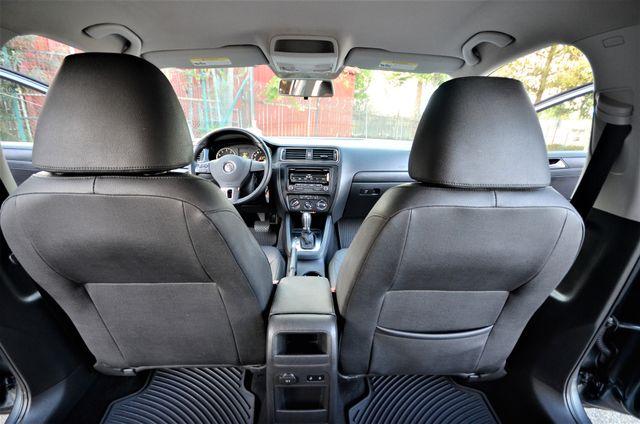 2012 Volkswagen Jetta SE w/Convenience PZEV Reseda, CA 26