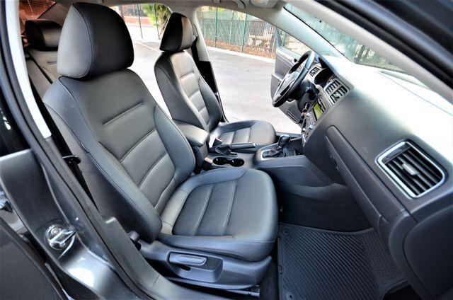 2012 Volkswagen Jetta SE w/Convenience PZEV Reseda, CA 28