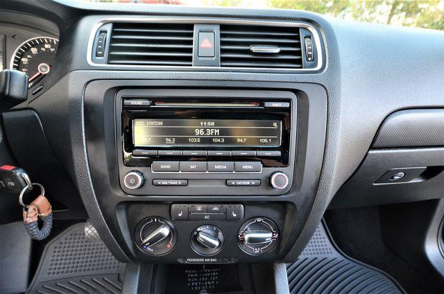 2012 Volkswagen Jetta SE w/Convenience PZEV Reseda, CA 6