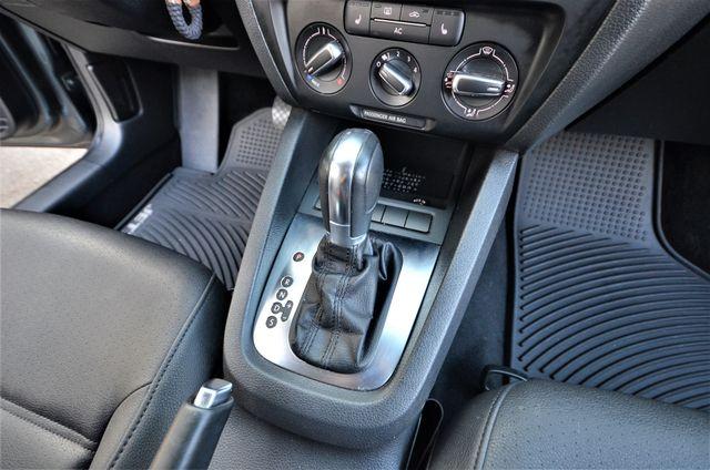 2012 Volkswagen Jetta SE w/Convenience PZEV Reseda, CA 8