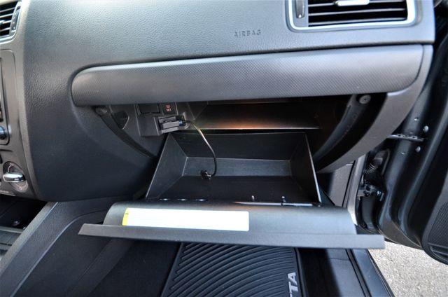 2012 Volkswagen Jetta SE w/Convenience PZEV Reseda, CA 30