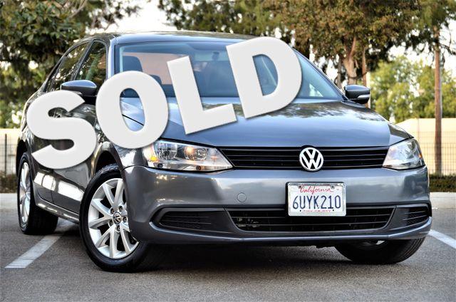 2012 Volkswagen Jetta SE w/Convenience PZEV Reseda, CA 0