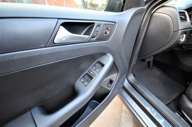 2012 Volkswagen Jetta SE w/Convenience PZEV Reseda, CA 32