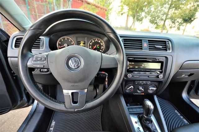 2012 Volkswagen Jetta SE w/Convenience PZEV Reseda, CA 5