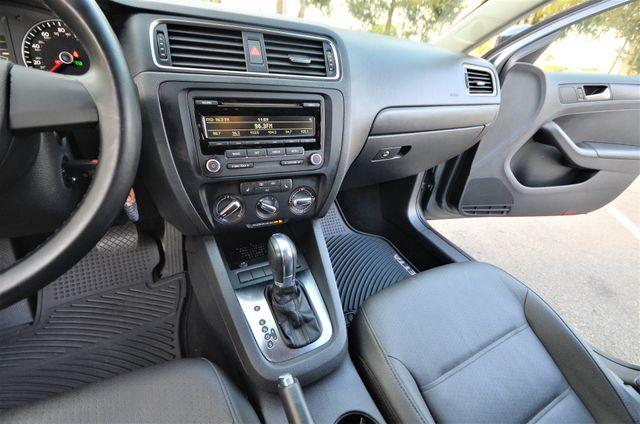2012 Volkswagen Jetta SE w/Convenience PZEV Reseda, CA 34