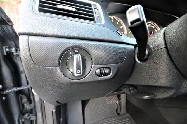 2012 Volkswagen Jetta SE w/Convenience PZEV Reseda, CA 35