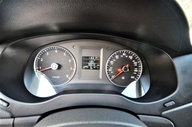 2012 Volkswagen Jetta SE w/Convenience PZEV Reseda, CA 36