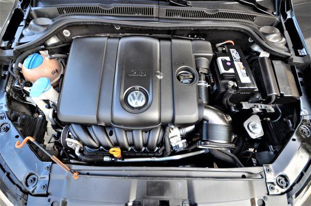 2012 Volkswagen Jetta SE w/Convenience PZEV Reseda, CA 38