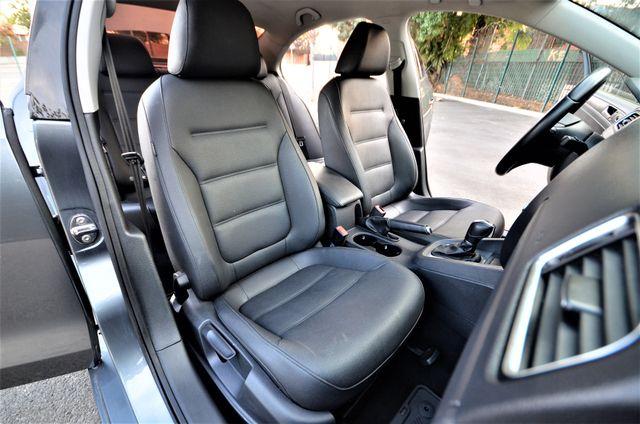 2012 Volkswagen Jetta SE w/Convenience PZEV Reseda, CA 19