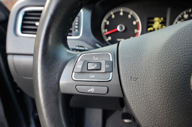 2012 Volkswagen Jetta SE w/Convenience PZEV Reseda, CA 41