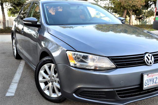 2012 Volkswagen Jetta SE w/Convenience PZEV Reseda, CA 14