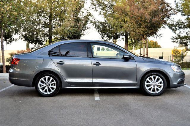 2012 Volkswagen Jetta SE w/Convenience PZEV Reseda, CA 3