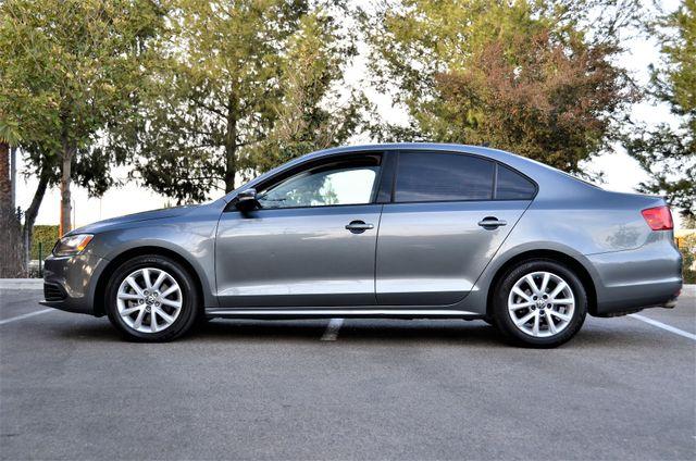 2012 Volkswagen Jetta SE w/Convenience PZEV Reseda, CA 4