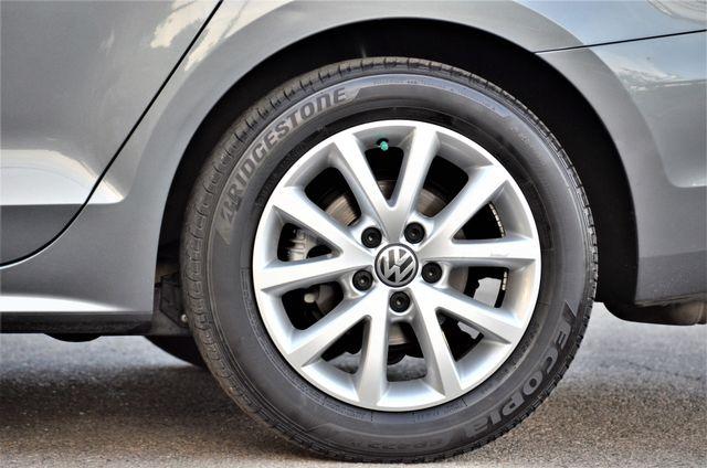 2012 Volkswagen Jetta SE w/Convenience PZEV Reseda, CA 15