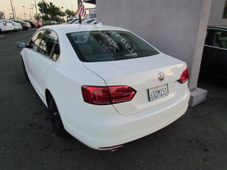 2012 Volkswagen Jetta SE w/Convenience & Sunroof PZEV Sacramento, CA 8