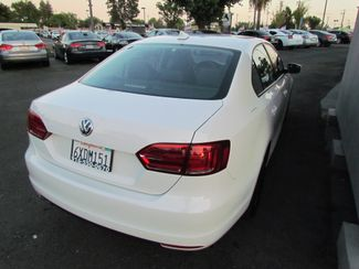 2012 Volkswagen Jetta SE w/Convenience & Sunroof PZEV Sacramento, CA 9