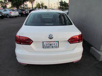2012 Volkswagen Jetta SE w/Convenience & Sunroof PZEV Sacramento, CA 10