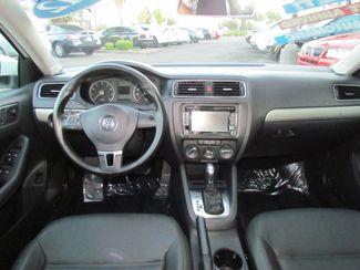2012 Volkswagen Jetta SE w/Convenience & Sunroof PZEV Sacramento, CA 11