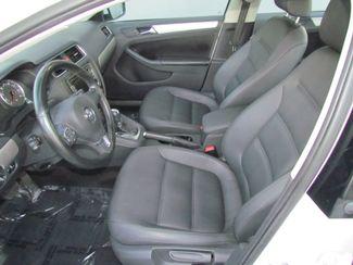 2012 Volkswagen Jetta SE w/Convenience & Sunroof PZEV Sacramento, CA 12