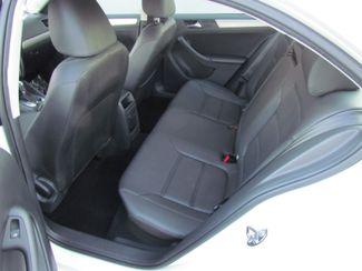 2012 Volkswagen Jetta SE w/Convenience & Sunroof PZEV Sacramento, CA 13
