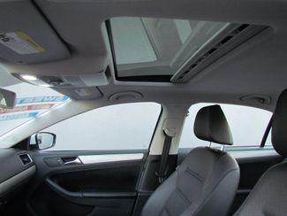 2012 Volkswagen Jetta SE w/Convenience & Sunroof PZEV Sacramento, CA 15