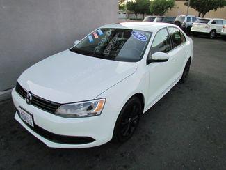 2012 Volkswagen Jetta SE w/Convenience & Sunroof PZEV Sacramento, CA 2