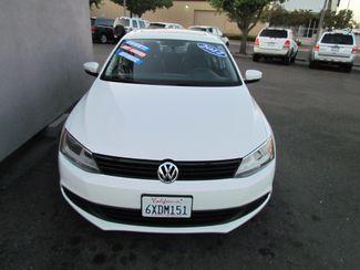 2012 Volkswagen Jetta SE w/Convenience & Sunroof PZEV Sacramento, CA 3