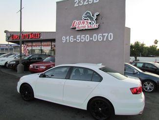 2012 Volkswagen Jetta SE w/Convenience & Sunroof PZEV Sacramento, CA 6