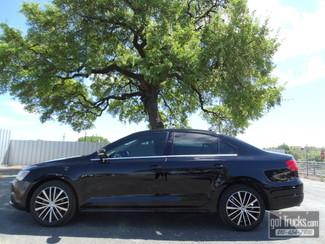 2012 Volkswagen Jetta in San Antonio Texas