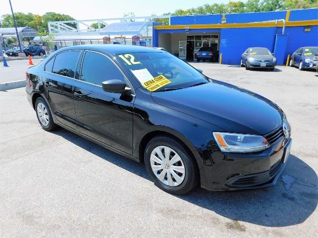 2012 Volkswagen Jetta S | Santa Ana, California | Santa Ana Auto Center in Santa Ana California