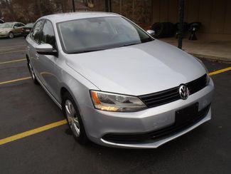 2012 Volkswagen Jetta in Shavertown, PA