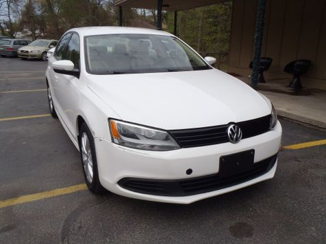 2012 Volkswagen Jetta SE w/Convenience PZEV in Shavertown