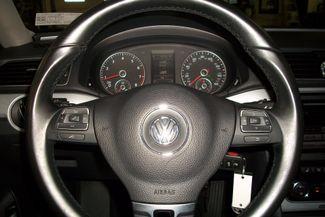 2012 Volkswagen Passat SE w/Sunroof Bentleyville, Pennsylvania 7