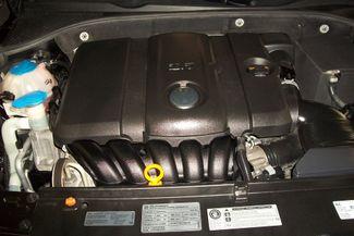 2012 Volkswagen Passat SE w/Sunroof Bentleyville, Pennsylvania 20