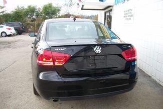 2012 Volkswagen Passat SE w/Sunroof Bentleyville, Pennsylvania 43