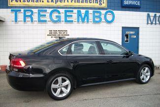 2012 Volkswagen Passat SE w/Sunroof Bentleyville, Pennsylvania 37