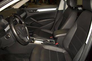 2012 Volkswagen Passat SE w/Sunroof Bentleyville, Pennsylvania 10