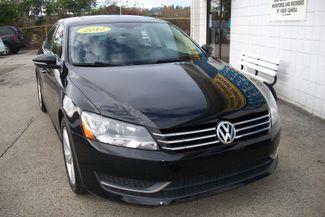 2012 Volkswagen Passat SE w/Sunroof Bentleyville, Pennsylvania 30
