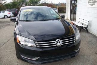 2012 Volkswagen Passat SE w/Sunroof Bentleyville, Pennsylvania 27