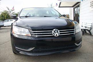 2012 Volkswagen Passat SE w/Sunroof Bentleyville, Pennsylvania 48